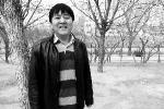 北京爸爸资助贫困孤儿上学