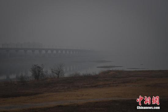 京津冀及周边秋冬季大气重污染频发已找到根本原因